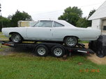 1968 Plymouth Roadrunner  for sale $15,500