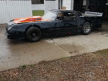 Camaro clip sportsman/street stock  for sale $2,500