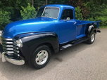 1948 Chevrolet Truck  for sale $25,000