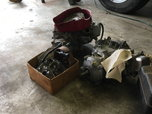 3 honda 120 QM engines  for sale $65