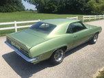 1969 Pontiac Firebird  for sale $123,456