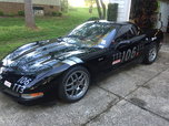 2002 Z06 Track Car  for sale $26,500