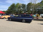 1967 Restomod wagon  for sale $95,000