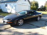 1995 Chevrolet Camaro  for sale $4,995