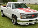 2006 Chevrolet Silverado 1500  for sale $16,750