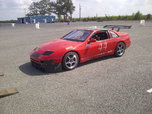Nissan 300ZX fully sorted, Turn key  for sale $6,500