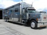 Peterbilt Motorcoach  for sale $275,000