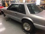 1991 Mustang Roller 8.50 cert  for sale $12,000