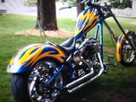 ORANGE COUNTY CHOPPER (OCC)  for sale $25,000