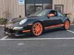 2007 Porsche 911  for sale $135,000
