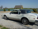1985 Oldsmobile Toronado  for sale $6,500