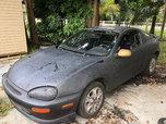 Mazda MX3 Race Car  for sale $3,500