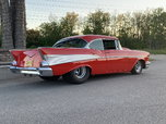 Pro Street 1957 Chevy  for sale $59,500