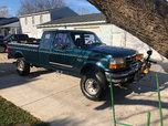 1995 Ford F-250  for sale $11,500