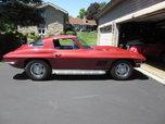 1967 Corvette Dream Car  for sale $92,500