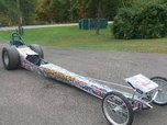 """210"""" Woody Gilmore Chassis  for sale $5,000"""