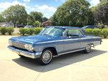 1962 Chevrolet Impala  for sale $23,599