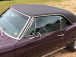 1967 Chevrolet Camaro  for sale $36,500