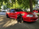 1992 Ford Mustang  for sale $25,000