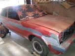1987 Chevrolet Chevette  for sale $1,600