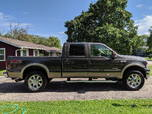 2005 Ford F250 CCSB Lariat FX4  for sale $22,000