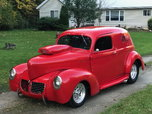1938 Willys 2 Door  for sale $47,000