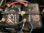 16 Volt batteries  for sale $175