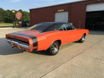 1970 Dodge Charger  for sale $46,500