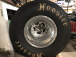 16x16 Alumastars with Hoosiers  for sale $1,500