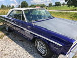 1965 Plymouth Fury  for sale $7,500