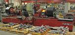 AMC K-2700-U CRANKSHAFT GRINDER  for sale $42,000