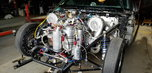 Duttweiler Grand National Race Engine  for sale $20,000