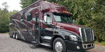 2013 Freightliner Renegade IKON  for sale $425,000