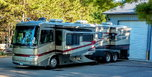 2006 Tiffin Zephyr Diesel Pusher 45QSZ  for sale $154,000