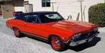 1968 Chevrolet Chevelle  for sale $48,000