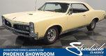 1967 Pontiac GTO for Sale $62,995