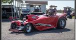 Racecraft / Brogie roadster