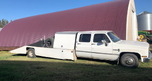 1985 Chevy c30 Ramp Truck  for sale $9,800