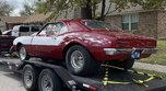 68 Firebird Big Tire Dart 407 turn key