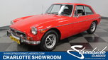 1973 MG  for sale $15,995