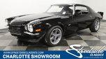 1972 Chevrolet Camaro  for sale $74,995