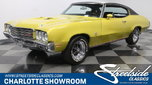 1971 Buick GS 455  for sale $37,995