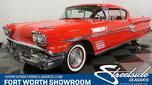 1958 Pontiac Bonneville  for sale $41,995