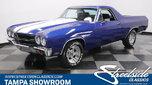 1970 Chevrolet El Camino  for sale $29,995