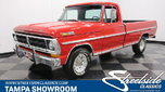 1972 Ford F-100  for sale $19,995