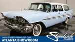 1959 Plymouth Suburban  for sale $32,995