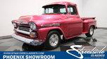1959 Chevrolet Apache  for sale $47,995