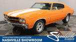 1970 Chevrolet Chevelle  for sale $48,995