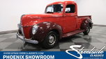 1940 Ford Pickup  for sale $28,995