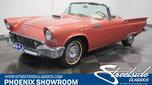 1957 Ford Thunderbird  for sale $33,995